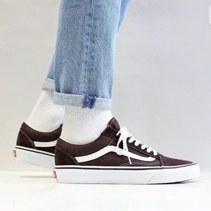 VANS Old Skool Chocolate🍫Torte Kids AUTHENTIC